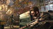 Deus Ex: Mankind Divided для PC делает Nixxes