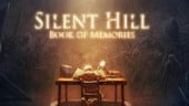 Дата выхода Silent Hill: Book of Memories
