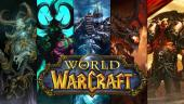Патчи: World of Warcraft