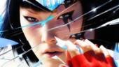 Mirror's Edge в очках Oculus Rift