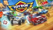 Анонсирована Toybox Turbos, духовная наследница Micro Machines