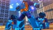Безостановочный экшен в свежем трейлере Transformers: Devastation