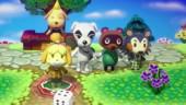 Animal Crossing: Amiibo Festival соберет вместе милых зверушек