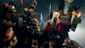 События третьего фильма тоже попадут в Lego: The Hobbit