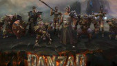 В турнире по Panzar: Forged by Chaos примут участие киберспортсмены