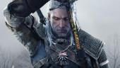 The Witcher 3 не прекращает доминировать в чартах продаж