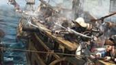 Ролик о чудесах некстгена в Assassin's Creed 4