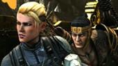 Mortal Kombat X заодно будет мобильной…и карточной