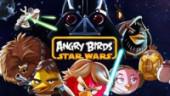 Люк и Лея в Angry Birds: Star Wars