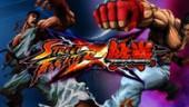 Зажигательный трейлер Street Fighter X Tekken для Vita
