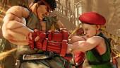 Чаще играйте в Street Fighter V — и платить не придётся