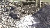 NVIDIA продемонстрировала разрушения