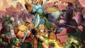 Ролик Dungeons & Dragons: Chronicles of Mystara
