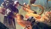 Подробности ближайших бесплатных DLC для The Witcher 3: Wild Hunt