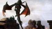 Dragon Age: Inquisition — жаркие виды Западного подступа