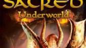 Латаем «Sacred. Underworld»