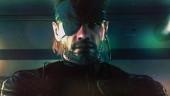 Тот самый релизный трейлер MGS V: The Phantom Pain бабахнет завтра