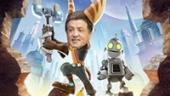 Сталлоне поработает над мультиком Ratchet & Clank
