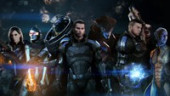 Сюжет Mass Effect 4 вообще не коснется Шепарда, утверждает BioWare