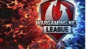 Финал первого сезона Wargaming.net League. День первый.