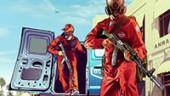 Геймеров в очереди за новой GTA 5 ограбили вооруженные бандиты