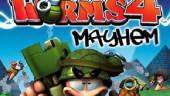 Демоверсия Worms 4!