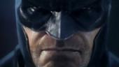 Тизер Batman: Arkham Origins