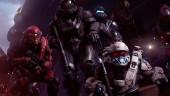 Все игровые персонажи Halo 5: Guardians особенные