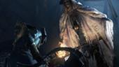 Геймплей Bloodborne с процедурно генерируемыми подземельями