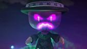 Доктор Хаус позлодействует в LittleBigPlanet 3