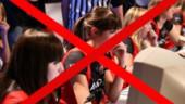 В турнир по Hearthstone девушек пускать строго запрещено