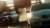 Гонки с копами в Need for Speed: Most Wanted