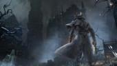 Последняя попытка убедить вас принять вызов Bloodborne