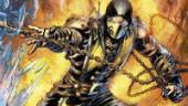 Предысторию Mortal Kombat X расскажут в комиксе