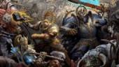 Warhammer Online закрывается