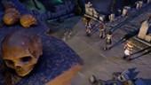 Немного о головоломках в Lara Croft and the Temple of Osiris