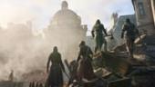 Assassin's Creed: Unity — бонусы за предзаказ, коллекционка и скриншоты
