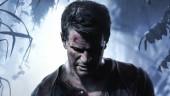 Вся такая внезапная обложка Uncharted 4