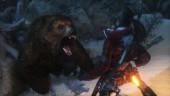 Подробнее о геймплее Rise of the Tomb Raider — женщина в жёстких условиях