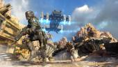Скромный релизный трейлер Call of Duty: Black Ops 3 под The Rolling Stones