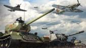 Новая партия ключей в «бету» наземной техники War Thunder!