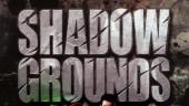На «золоте»: Shadowground