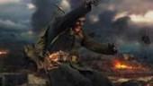 Патриотический ролик War Thunder