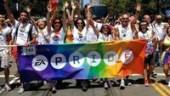 Electronic Arts была признана лучшей компанией для геев