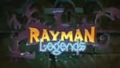 Геймплей Rayman Legends