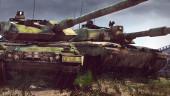 Armored Warfare докатилась до старта ЗБТ