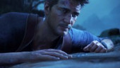 Дебютный трейлер Uncharted 4: A Thief's End