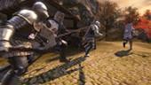 Chivalry: Medieval Warfare спешит на PlayStation 3 и Xbox 360