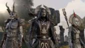 The Elder Scrolls Online ждет крупное обновление — видео