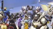 Overwatch разыскивает бета-тестеров